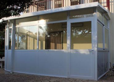 Cerramientos Y Carpintería De Aluminio En Tarragona Salou Y